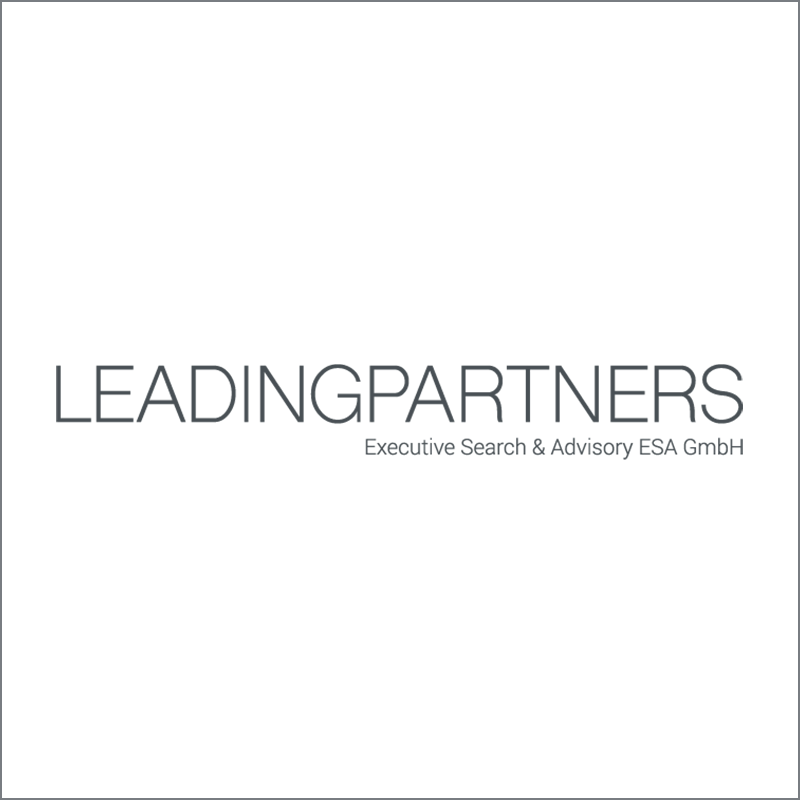 LEADINGPARTNERS Executive Search & Advisory ESA GmbH